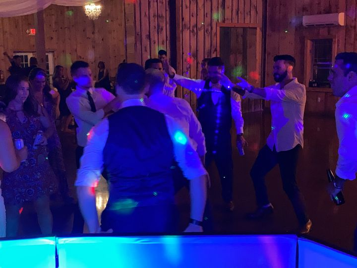 Tmx Img 1704 51 1037661 159847770130936 Troy, NY wedding dj