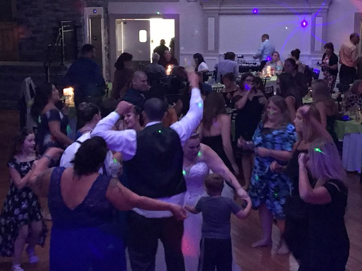 Tmx Img 2656 51 1037661 1566416077 Troy, NY wedding dj