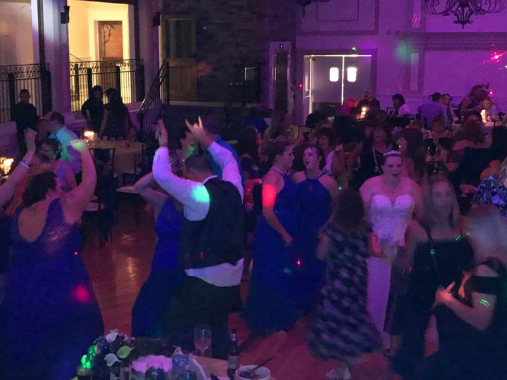 Tmx Img 2660 51 1037661 1566416077 Troy, NY wedding dj