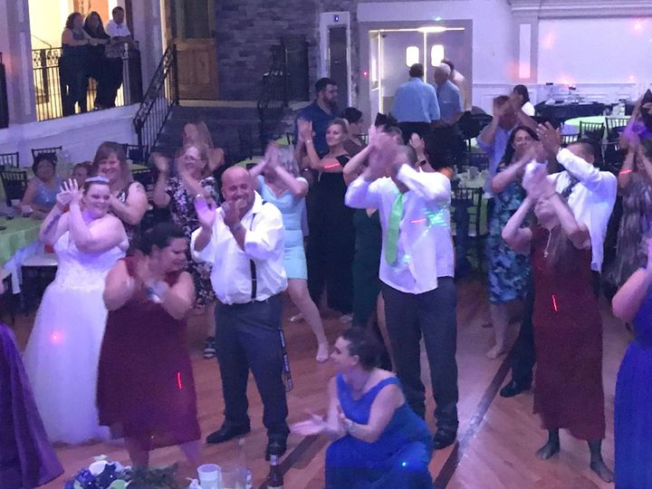 Tmx Img 2705 51 1037661 1566416074 Troy, NY wedding dj