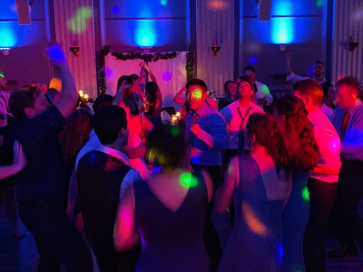 Tmx Wew 51 1037661 1571188020 Troy, NY wedding dj