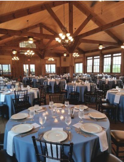 Irvine Estate Tables
