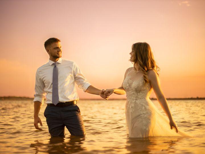 Tmx Wtl Photos Videos Rita Ryan Photography Videography Sunset Lake Water Wedding Dress United States Love Marriage 1 51 1067661 159486308680579 Dallas, TX wedding photography