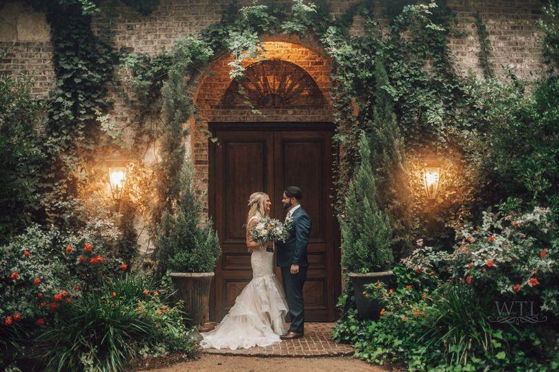wtl photos videos ally clay hidden gardens texas wedding photography videography 1 2 51 1067661 160376489225487