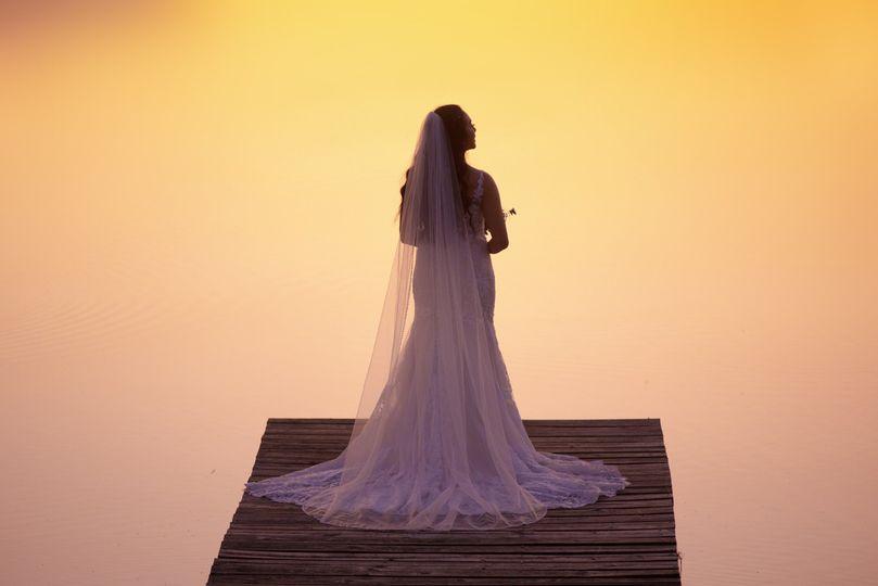 Sunset-Bridal