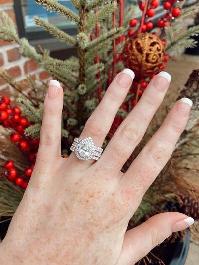 Revamped Engagement Set