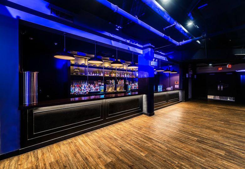 The Main Bars
