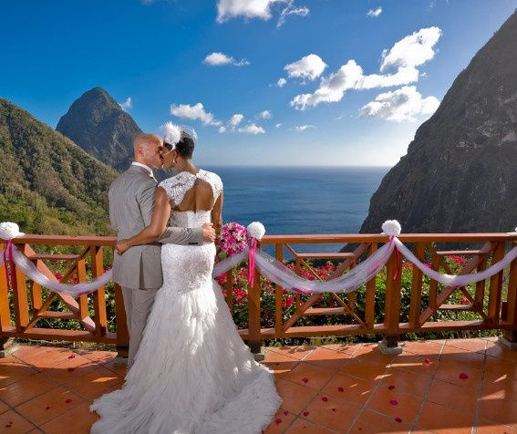 Ladera Resort St. Lucia