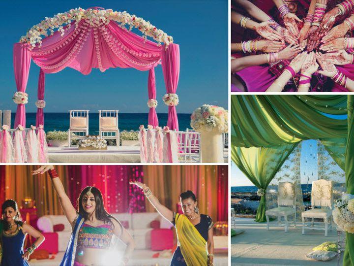 Tmx 1471463106345 Hard Rock Indian Wedding Warwick, RI wedding travel