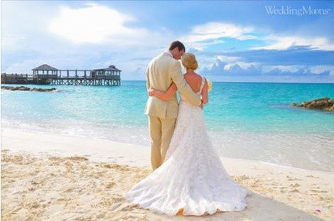 Tmx 1471627271931 Sandals Wedding Moons Warwick, RI wedding travel