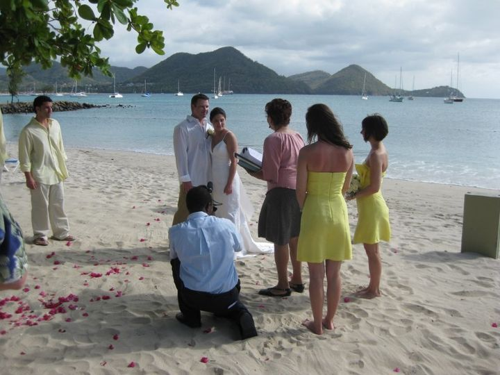 Tmx 1471628975136 Jjn Wedding Ceremony 5 Warwick, RI wedding travel