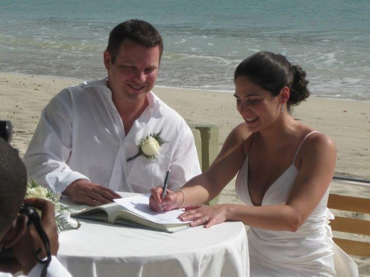 Tmx 1471628985917 Jjn Wedding Ceremony 6 Warwick, RI wedding travel