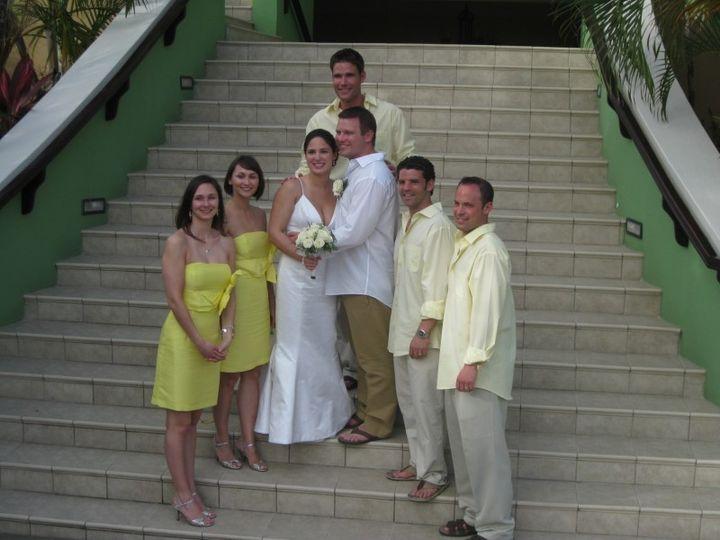 Tmx 1471628998914 Jjn Wedding Ceremony 12 Warwick, RI wedding travel