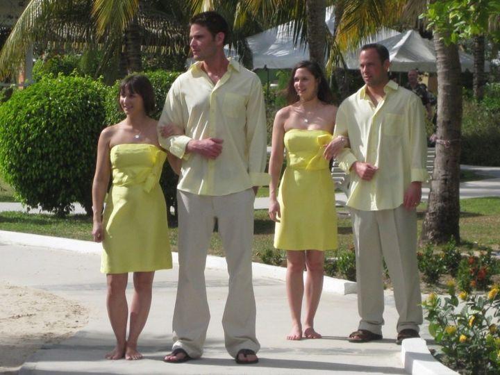Tmx 1471629047174 Jjn Wedding Wedding Party Warwick, RI wedding travel