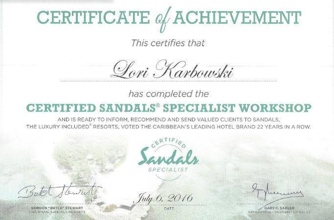 Tmx 1471970157430 Sandals Cert Lori K Warwick, RI wedding travel