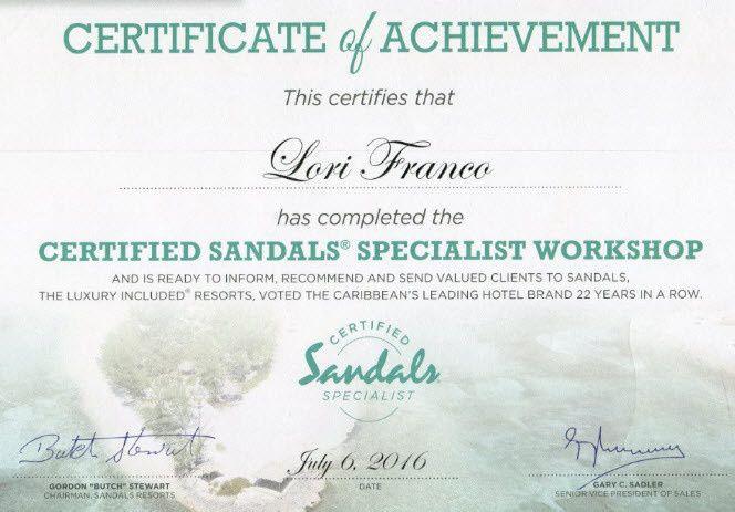 Tmx 1471970209743 Sandal Specialist Lori Warwick, RI wedding travel