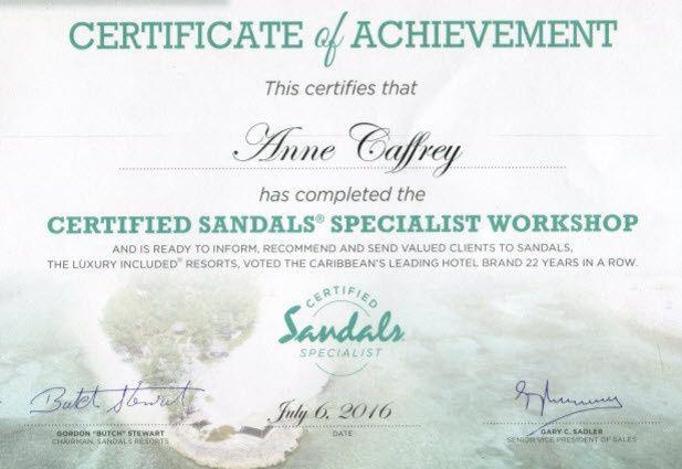 Tmx 1471972226638 Anne Caffrey Sandals Expert Warwick, RI wedding travel