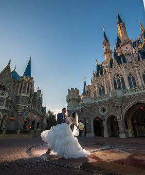 Tmx 1471972350636 Disney Wedding 2 Warwick, RI wedding travel