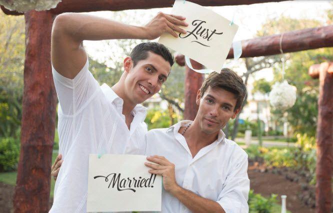 Tmx 1471975770429 Gay Wedding Sandos 2 Warwick, RI wedding travel