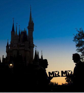 Tmx 1471975856711 Gay Wedding Disney Warwick, RI wedding travel