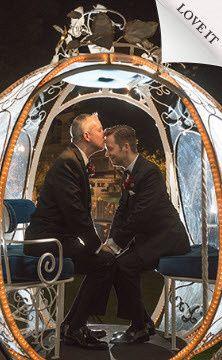 Tmx 1471975880170 Gay Wedding Disney 3 Warwick, RI wedding travel