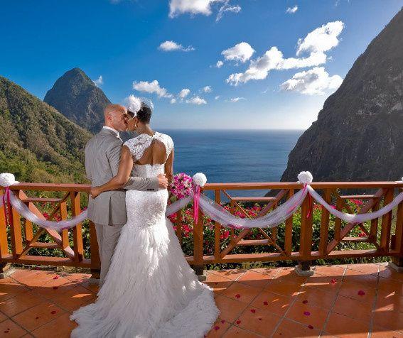 Tmx 1472750987947 Ladera Wedding Deck Warwick, RI wedding travel