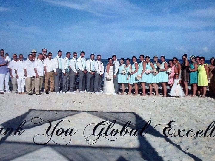 Tmx 1472751364698 Destination Wedding Group 2 Warwick, RI wedding travel