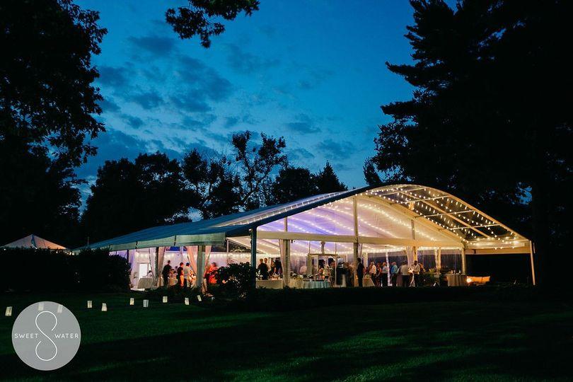 Riverside Pavilion