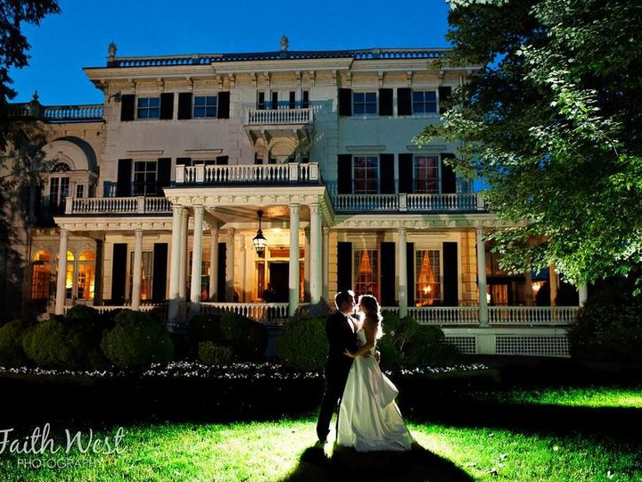 Tmx 1394502596319 Glen Foerd Mansion Weddings 753me Philadelphia, PA wedding venue