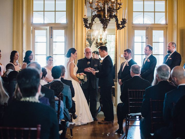 Tmx 1512078456940 Chelseaaarontwo15photographyglenfoerd26 Philadelphia, PA wedding venue
