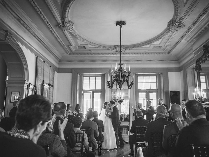 Tmx 1512078475161 Chelseaaarontwo15photographyglenfoerd28 Philadelphia, PA wedding venue