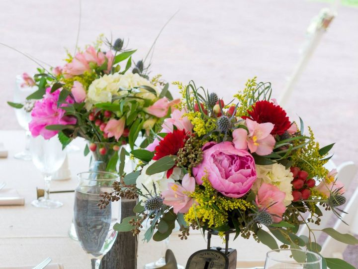 Tmx 1404087243147 Peltzer 2 Philadelphia, Pennsylvania wedding florist