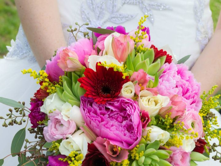 Tmx 1404087310560 Peltzer 11 Philadelphia, Pennsylvania wedding florist