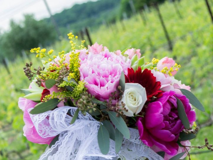 Tmx 1404087316943 Peltzer 12 Philadelphia, Pennsylvania wedding florist