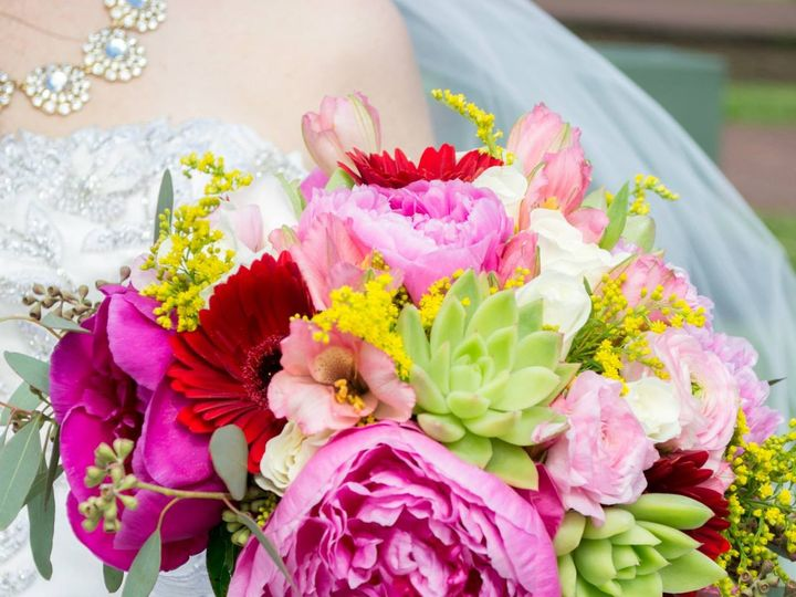Tmx 1404087323457 Peltzer 13 Philadelphia, Pennsylvania wedding florist