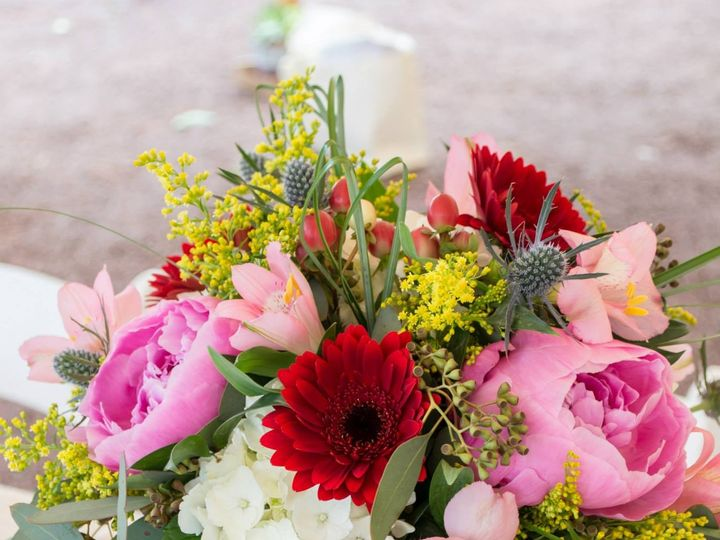 Tmx 1404087349262 Peltzer 17 Philadelphia, Pennsylvania wedding florist