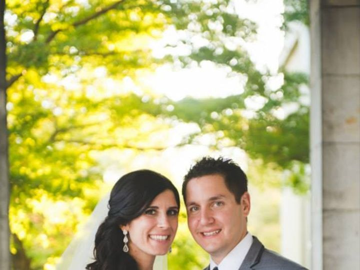 Tmx 1415225157643 Liz 2   10.25.14 Philadelphia, Pennsylvania wedding florist