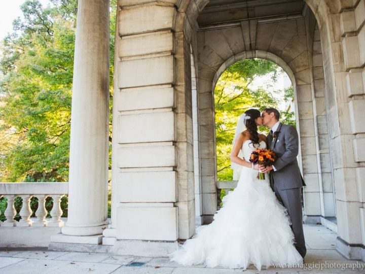 Tmx 1415225160810 Liz 3   10.25.14 Philadelphia, Pennsylvania wedding florist