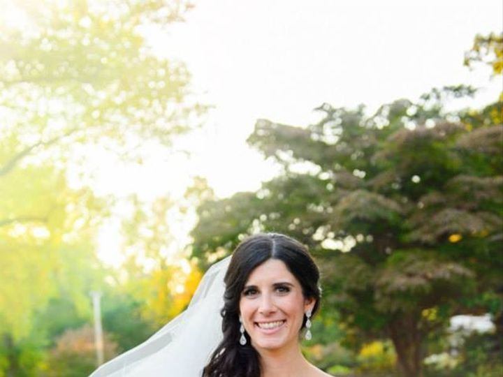 Tmx 1415225164353 Liz 10.25.14 Philadelphia, Pennsylvania wedding florist