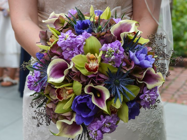 Tmx 1426021880952 Mcgreal Bridal Philadelphia, Pennsylvania wedding florist