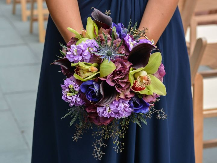 Tmx 1426021916706 Mcgreal Bridesmaids Bouquets 1 Philadelphia, Pennsylvania wedding florist