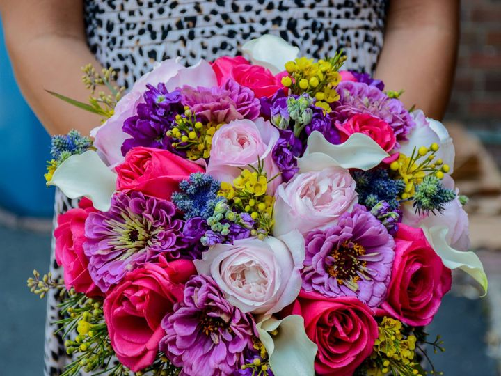 Tmx 1426021981742 Simona Bridal 1 Philadelphia, Pennsylvania wedding florist