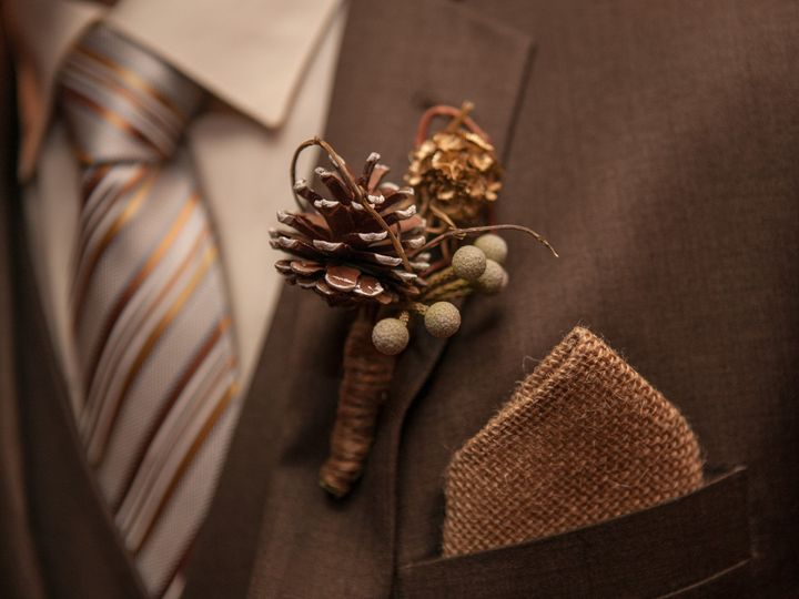 Tmx 1426022048610 Winter Boutonniere 1 Philadelphia, Pennsylvania wedding florist
