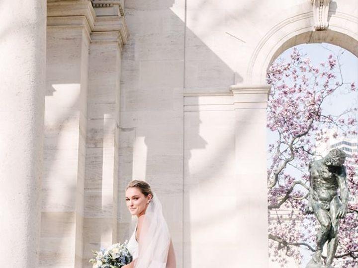 Tmx 1536675034 73c24f7560bcc230 1536675032 Ddb972342e5687c2 1536675035229 21 Fabufloras 21 Philadelphia, Pennsylvania wedding florist