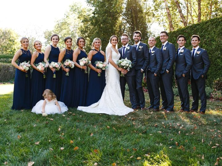 Tmx 1536675035 1deec5a7644b1a01 1536675033 Acad8bf953d62fed 1536675035231 24 Fabufloras 24 Philadelphia, Pennsylvania wedding florist