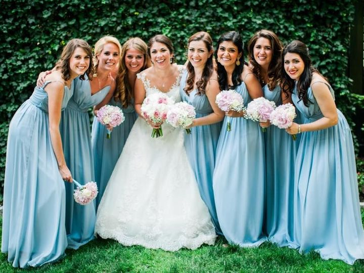 Tmx 1536675552 Ead77a46d3875e27 1536675550 A0455bf33e6ee809 1536675557722 5 Fabufloras 42 Philadelphia, Pennsylvania wedding florist