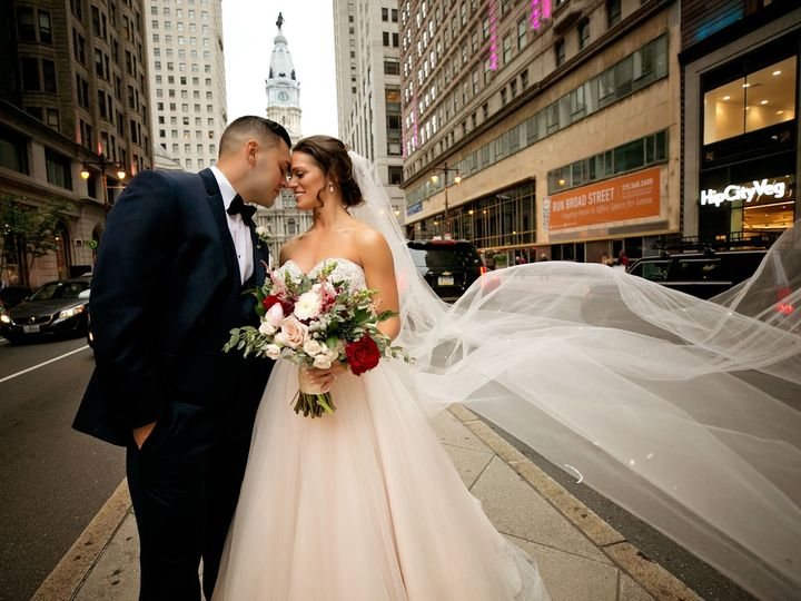 Tmx Fabufloras 2019 7 51 638661 Philadelphia, Pennsylvania wedding florist