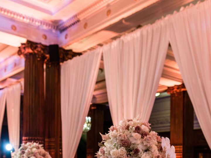 Tmx Janine Tom Crystal Tea Room Ashley Gerrity Photography 12 29 18 11 51 638661 158867900123106 Philadelphia, Pennsylvania wedding florist