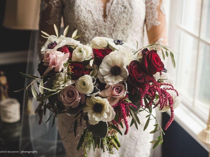 Tmx Olivia Matt Crystal Tea Room Martin Reardon Photography 12 15 18 11 51 638661 158867901939106 Philadelphia, Pennsylvania wedding florist