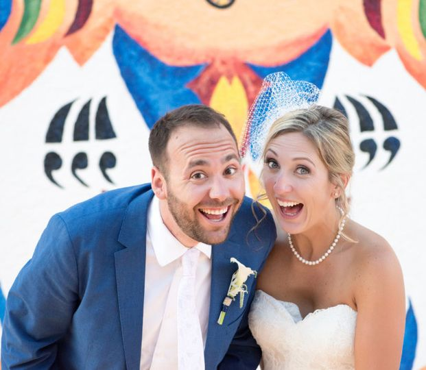 Art Gallery Wedding in Denver, CO